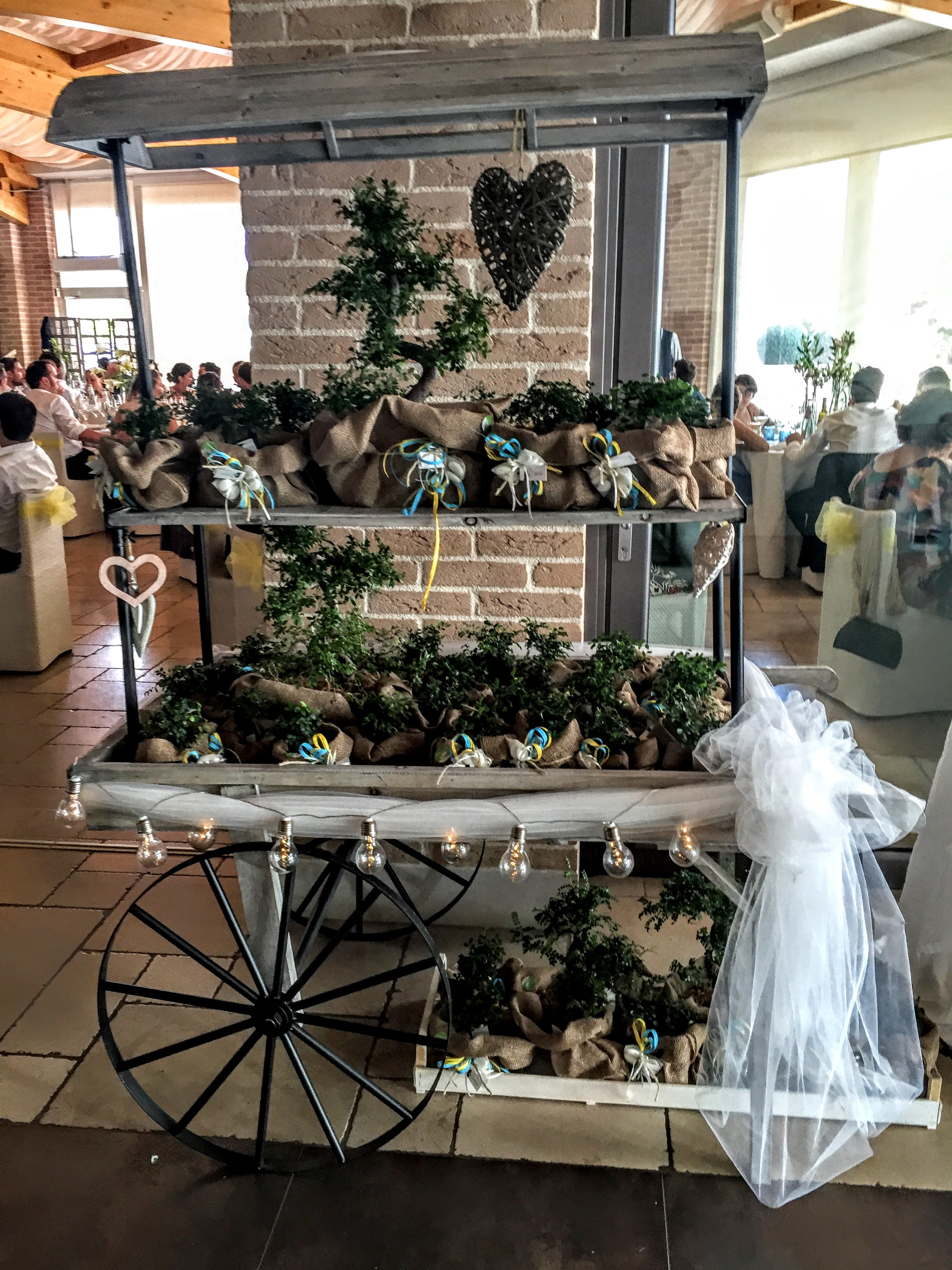 ristorante location per matrimoni e cerimonie