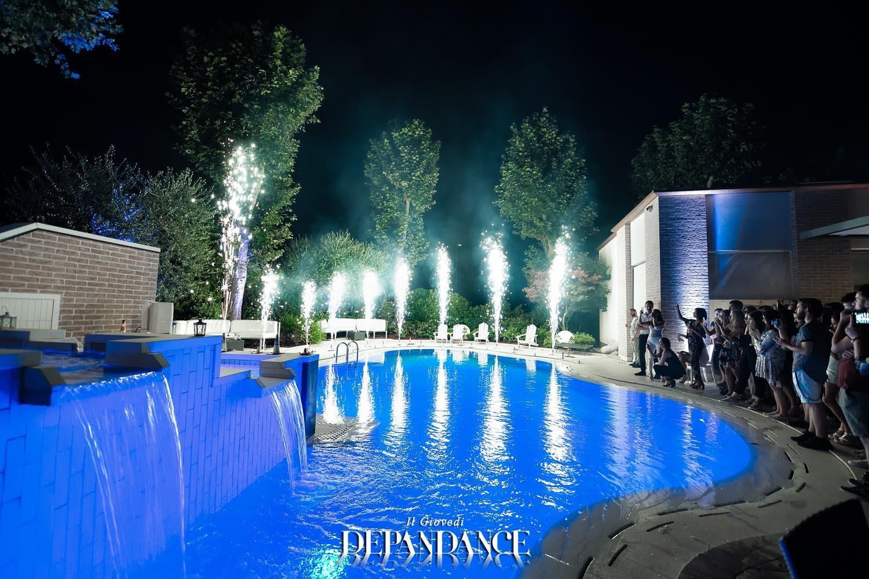 Depandance - Il Parco della Baracca Storica Hostaria