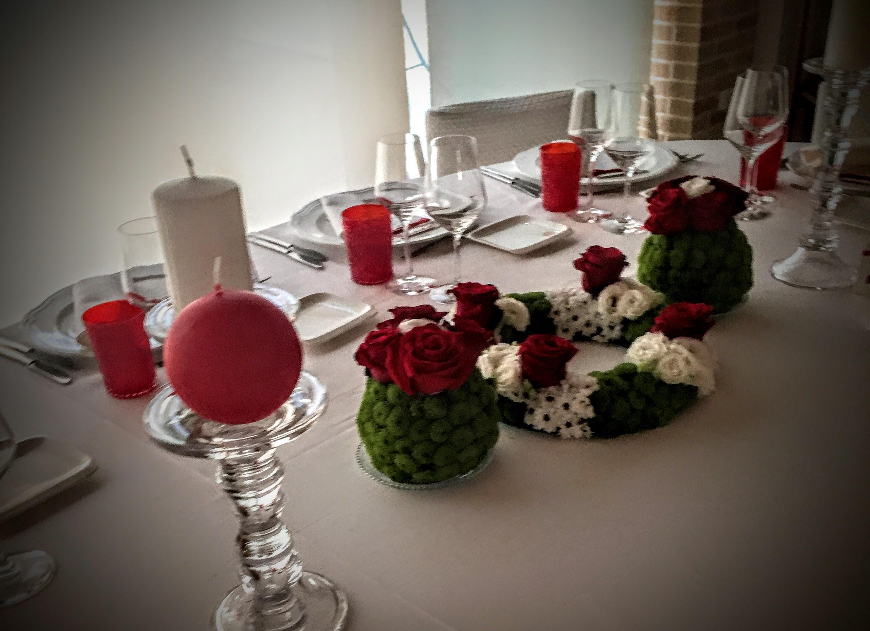 tavola da cerimonia