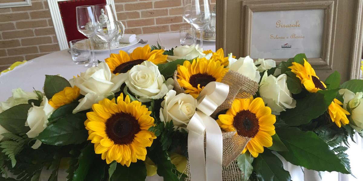 Girasole Matrimonio Significato : Come scegliere i fiori giusti per il tuo matrimonio