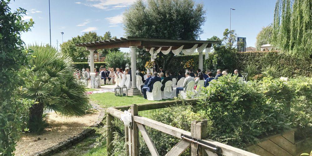 Matrimonio a Padova: la wedding bag