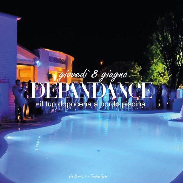 Depandance – Apericena