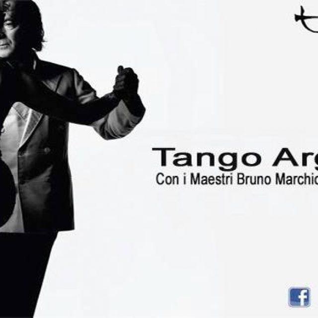 Milonga – Serata di Tango Argentino