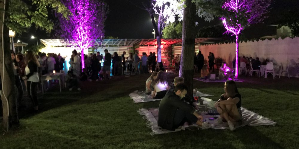 Baracca Storica Hostaria – Dove la Festa è di Casa