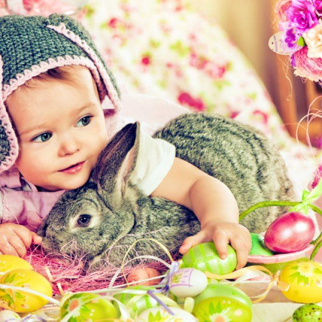 La Pasqua sta arrivando!